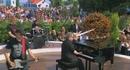 Dein ist mein ganzes Herz (ZDF-Fernsehgarten 21.10.2007) (VOD)/Heinz Rudolf Kunze