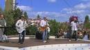 Wo du nicht bist (ZDF-Fernsehgarten 18.07.2010) (VOD)/City