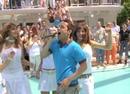 Liebe Nation (ZDF-Fernsehgarten 16.07.2006) (VOD)/Daniel Küblböck