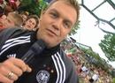 Das Ding muss rein (ZDF-Fernsehgarten 11.06.2000) (VOD)/Hape Kerkeling