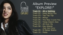 EXPLORE! Album Preview (Album Preview Video)/Isyana Sarasvati