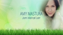 Jom...Menari Lerr (Lyric Video)/Amy Mastura