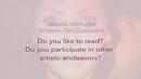 Do You Like to Read?/Natalie Imbruglia