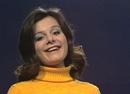 Er ist nicht wie du (Starparade 13.01.1972) (VOD)/Marianne Rosenberg