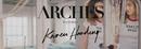New Love feat.Karen Harding/Arches