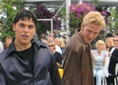 I Want Your Body (ZDF-Fernsehgarten 28.6.1998) (VOD)/Touche
