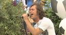 Nicht allein (ZDF-Fernsehgarten 11.7.2010) (VOD)/Thomas Godoj