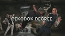 Cekodok Degree (Lyric Video)/Bocey