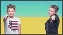Hei (Lyric Video)/Marcus & Martinus