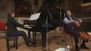 Lullaby (Brahms)/Yo-Yo Ma