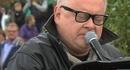 Dein ist mein ganzes Herz (ZDF-Fernsehgarten 03.05.2015) (VOD)/Heinz Rudolf Kunze & Pe Werner