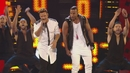 La Mordidita ((Premios Juventud 2015)[Courtesy of Univision]) feat.Yotuel/RICKY MARTIN