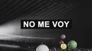 No Me Voy (En Vivo)/OV7 / Kabah