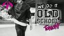Old School (Lyric Video)/Abraham Mateo