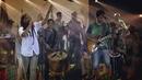 Jah Jah Me Leve (Vídeo Ao Vivo) feat.Ponto de Equilíbrio/Natiruts