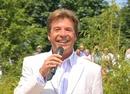 Wann seh'n wir uns wieder (ZDF-Fernsehgarten 22.6.2003) (VOD)/Patrick Lindner
