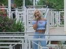 Wo immer du bist (ZDF-Fernsehgarten 6.8.2000) (VOD)/Simone Christ