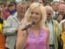 Ich hab Glueck - ich hab dich (ZDF-Fernsehgarten  8.7.2001) (VOD)/Simone Christ