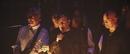 Cuando Pase el Temblor (Versión Sinfónico [Versión Corta])/Sabo Romo, Bon, Marciano Cantero, Kazz, Neón, Francisco Familiar, Ritmo Peligroso, La Unión, Leonardo de Lozanne, Cala