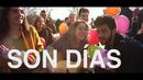 Días de Alegría (Lyric Video)/Salvador Beltran