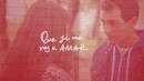 Si Me Vas a Amar (Lyric Video)/Sergio Labandón