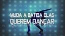 Muda a Batida (Lyric Video)/Pedro Paulo & Alex