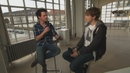 Interview 3 (zdf@bauhaus 14.05.2012)/Tim Bendzko