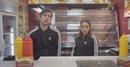Touché coulé (Official Music Video)/Éléphant