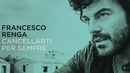 Cancellarti per sempre (Lyric Video)/Francesco Renga
