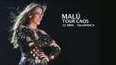 Tour Caos (Salamanca)/Malú