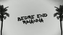 Bedre End Rihanna (Lyrics Video)/Citybois