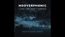 I Like the Way I Dance (Vijay & Sofia Remix) (Still Video)/Hooverphonic