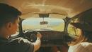 Um Dia de Cada Vez (Lyric Video) feat.Marcela Tais/Alexandre Magnani
