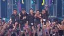 Quisiera (Premios Juventud 2016)/CNCO