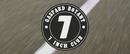 "7"" Club (Clip officiel) (Official Music Video)/Gaspard Royant"