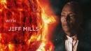 Jean-Michel Jarre with Jeff Mills Track Story/Jean-Michel Jarre & Jeff Mills