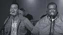 Pouti-Porri Fundo de Quintal (Palco Iluminado / Falso Herói / Lucidez) (Video Ao Vivo) feat.Péricles/Grupo Dose Certa