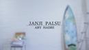 Janji Palsu (Lyric Video)/Ary Hadre