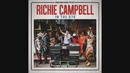 Get Over You feat.Toian/Richie Campbell