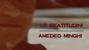 Le beatitudini/Amedeo Minghi
