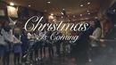 Christmas Is Coming (Karaoke Video) feat.Koorschool Utrecht/VanVelzen