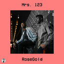 Mrs. 123/RoseGold