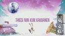 Tanssi niin kuin Kakkiainen (Lyric Video)/Kikattava Kakkiainen