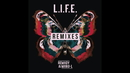 L.I.F.E. (David Puentez & MTS Remix Radio Edit)/Remady & Manu-L