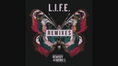 L.I.F.E. (BEFORE WE GO Remix)/Remady & Manu-L