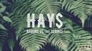 Around Us (Lyric Video) feat.Sebinci/HAY$