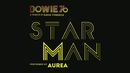 Starman/David Fonseca with Aurea