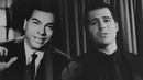 Because You're Mine (Virtual Duet with Mario Lanza)/Mark Vincent and Mario Lanza