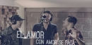 Amor Con Amor Se Paga (Lyric Video) (Versión Urbana) feat.Pasabordo/Gusi