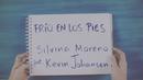 Frío en los Pies (Lyric Video) feat.Kevin Johansen/Silvina Moreno